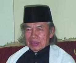 Prof. Mansur Suryanegara: Indonesia Merdeka Karena Perjuangan Ulama