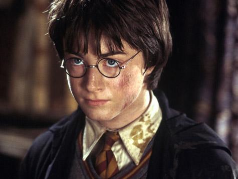 Vorgeschichte von �Harry Potter� f�r 25000 Pfund versteigert