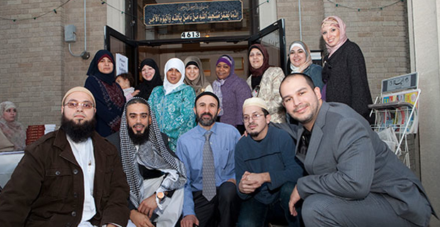 union center muslim single men Center for muslim-jewish  a single person, created, of like nature, his mate, and from them twain scattered (like seeds) countless men and women .