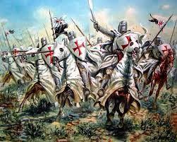 salib pasukan