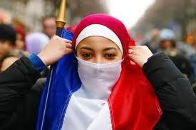 Setiap Tahun 150 Orang Masuk Islam di Perancis