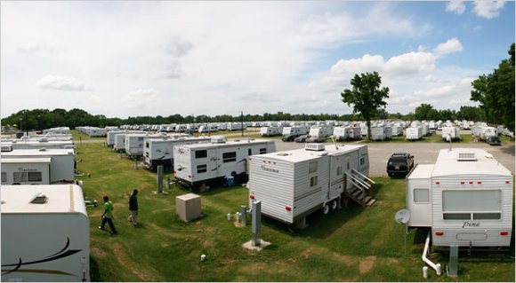 1 FEMA-Trailers-at-FEMA-Camp