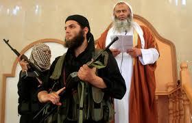 salafi jihadi