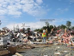 sisa tornado