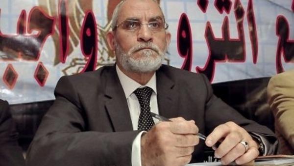 Syeikh Muhammad Badie Dikabarkan Terkena Serangan Jantung di Penjara