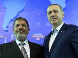 erdogan mursi