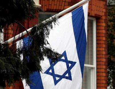 israel-mesir