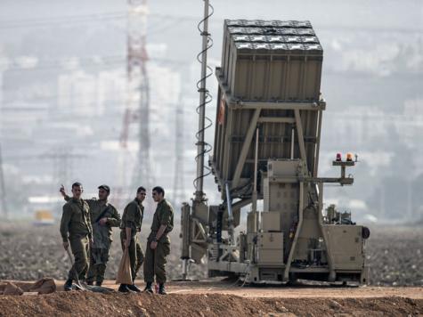 Pejuang millitan sinai membalas aksi serangan drone israel pada jum