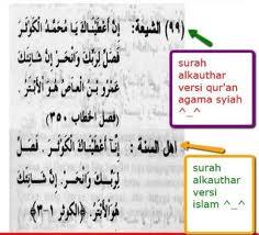 Sebutkan Persamaan Dan Perbedaan Antara Kitab Dan Suhuf ...