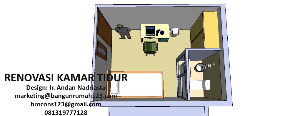 Bangun Rumah123