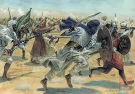 tentara islam