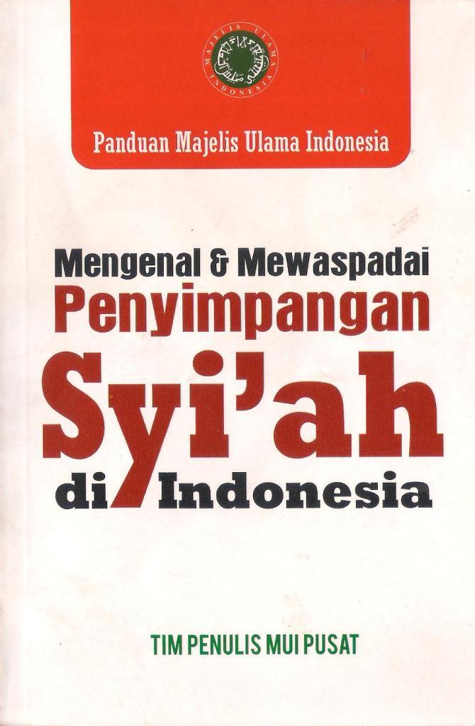 Buku MUI