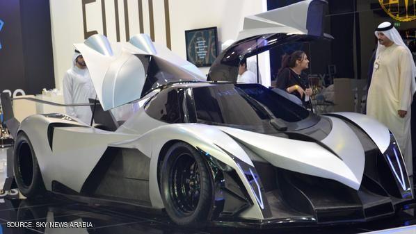 Mobil Tercepat Di Dunia Tahun 2015: 33 Mobil Tercepat di Dunia tahun on