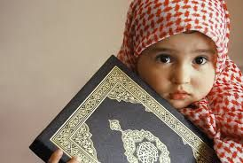anak muslimah