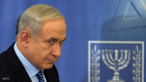 ISRAEL-PALESTINIAN-GAZA-CONFLICT-NETANYAHU
