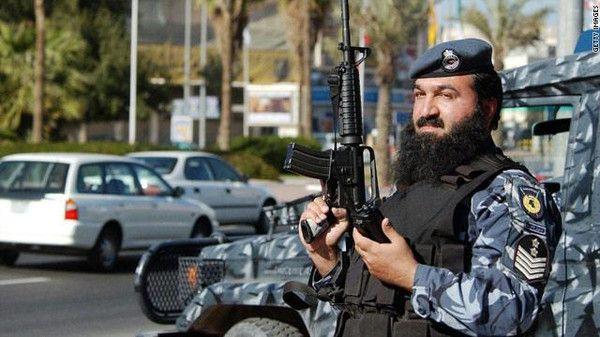 militer kuwait