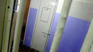 penjara irak