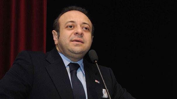 menteri Turki