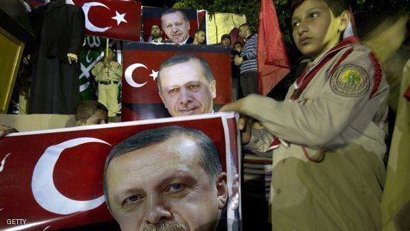 PALESTINIAN-TURKEY-VOTE-GAZA