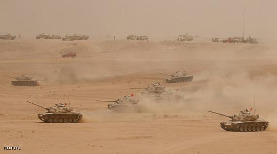 latmil Saudi 2