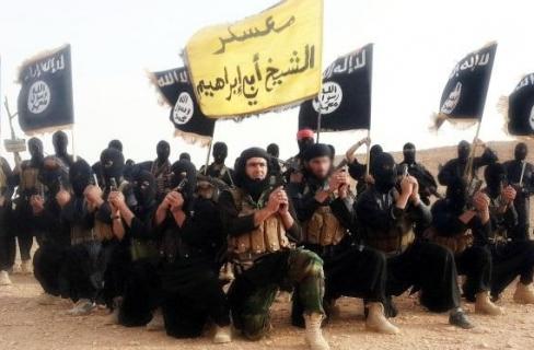 ISIS irak