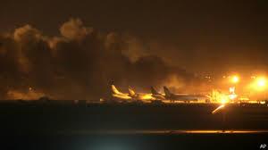 bandara karachi