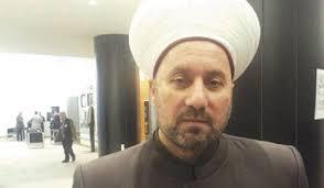 mufti irak
