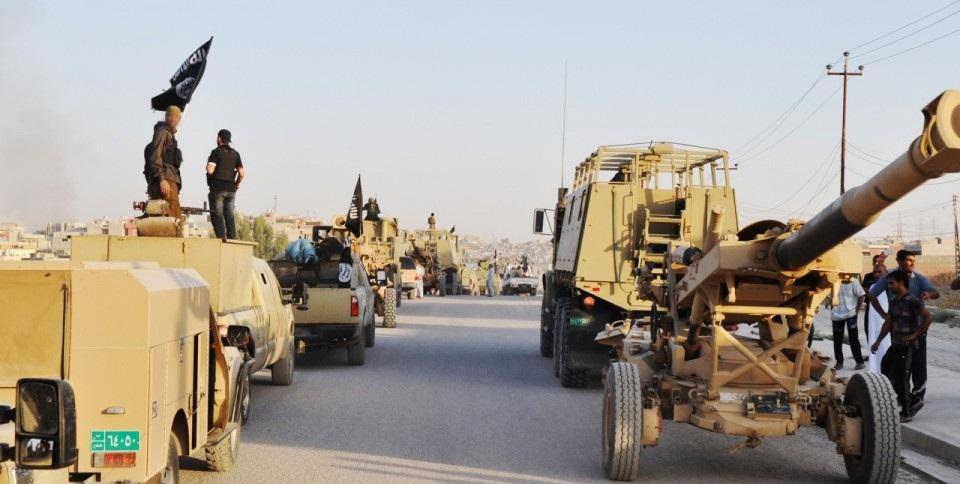 parade militer Sunni 2