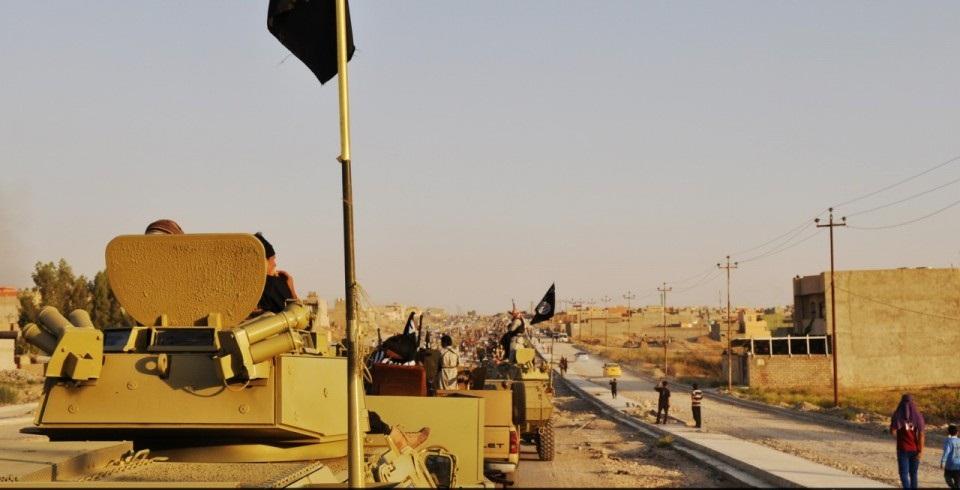 parade militer Sunni 3