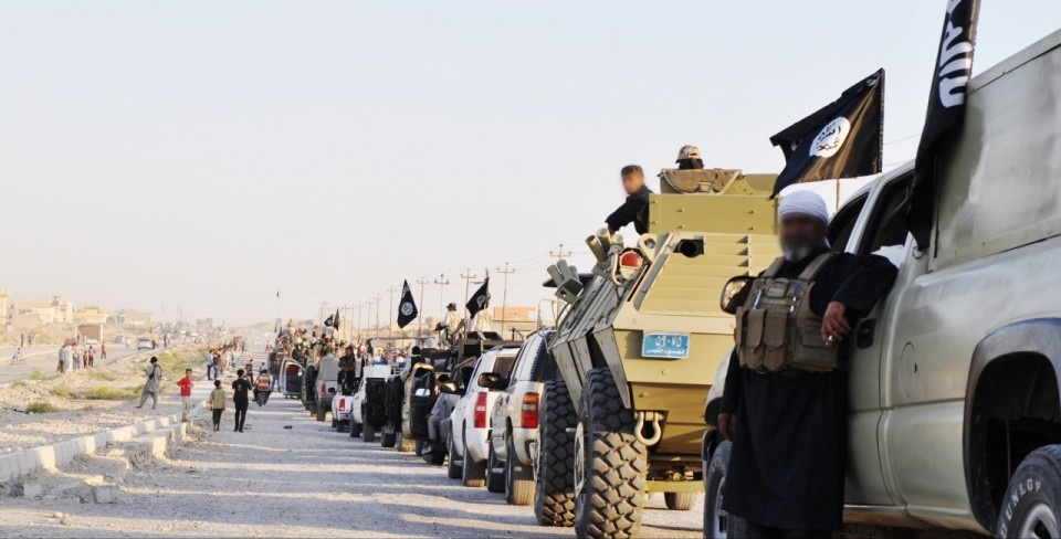 parade militer Sunni 4