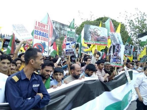 Solidarity With Gaza 6