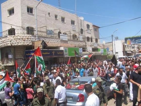 Solidarity With Gaza 7