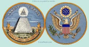 Sejarah Tersembunyi Lambang Negara Amerika