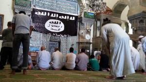 masjid isis