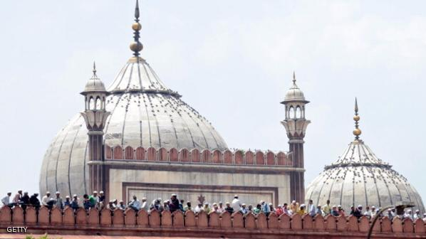 INDIA-RELIGION-ISLAM-RAMADAN