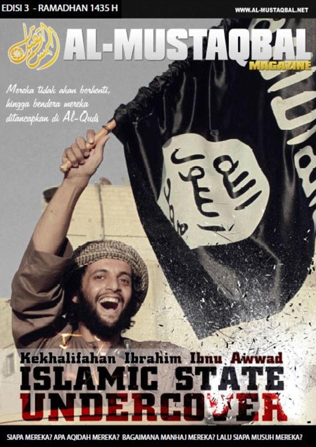 Majalah ISIS 5