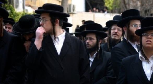 yahudi ortodoks