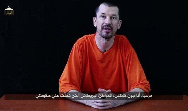 John Cantlie 1