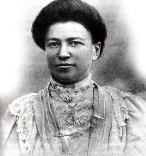 Marie Dernaraud