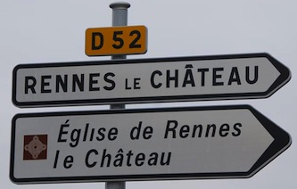 Rennes-Le-Chateau