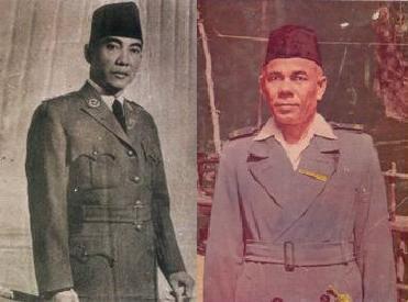 Soekarno & Daud Beureueh 2