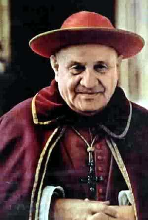 Anti Pope Angelo Roncalli