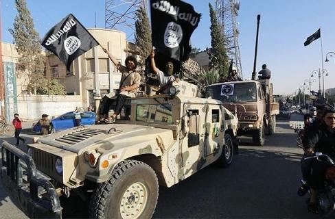 mujahidin Irak