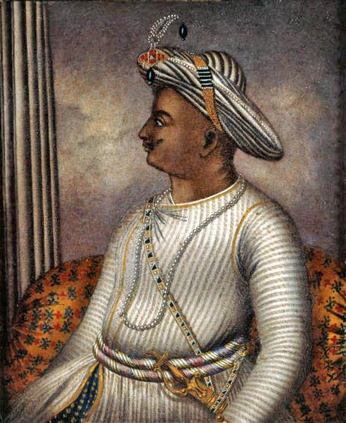 sultan tippu