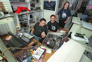 hacking-group