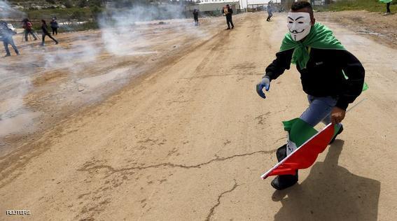 hari tahanan Palestina - 10