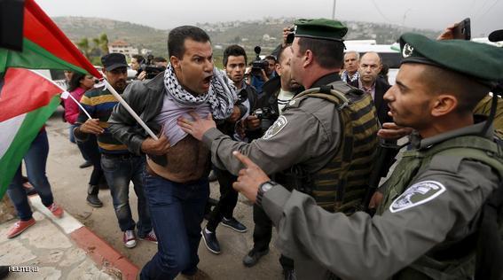 hari tahanan Palestina - 2