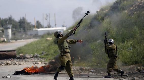 hari tahanan Palestina - 3