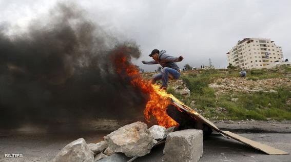 hari tahanan Palestina - 4