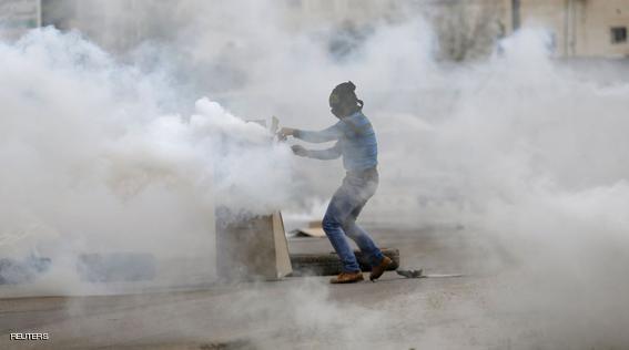 hari tahanan Palestina - 5